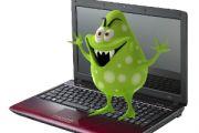 Удаление компьютерных вирусов