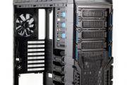 Замена корпуса компьютера